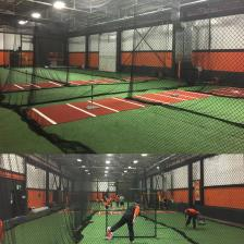 Training Facility Netting