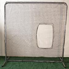7' X 7' Softball Pitchers Screen