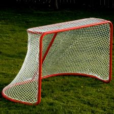 Pro-Style Hockey Goal