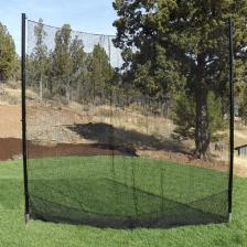 Custom Baseball Impact Panel
