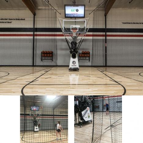 "15/' x 7/'  Soccer Volleyball Football Basketball Net Nylon Netting  4/""  #18"