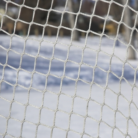 aa8d1568d Hockey Impact & Barrier Nets